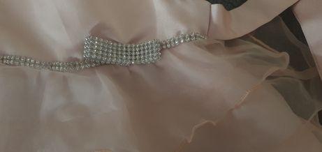 Piękna sukienka balowa 86