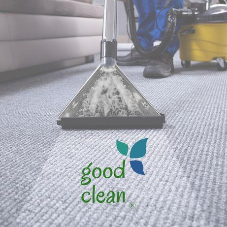 -25% Pranie/ czyszczenie tapicerki dywany, wykładziny, sofy