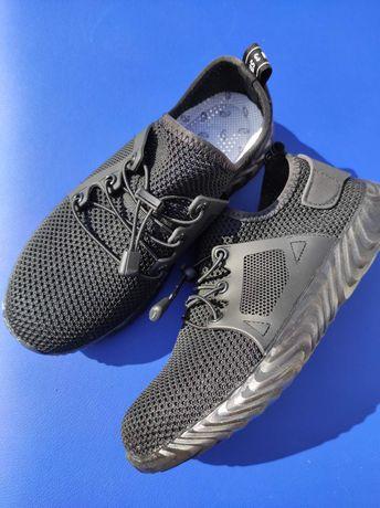 Кросівки- мокасини сіточка (нові) із Данії