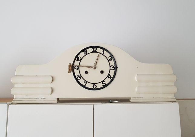 Zegar kominkowy tzw łódzki