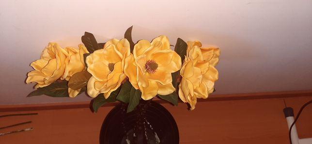 Flores artificais