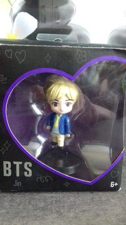 Figurka Jin BTS seria House of BTS