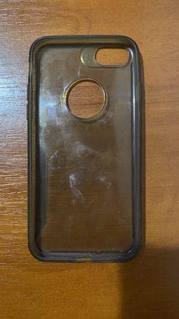 Силиконовый чехол Iphone 6s,7,8.