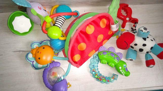 Zestwa zabawek 0-12m fisher price