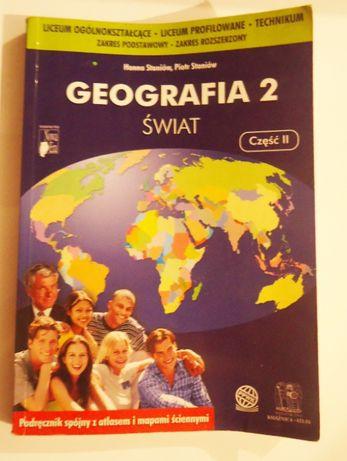 Geografia 2 Świat część 2