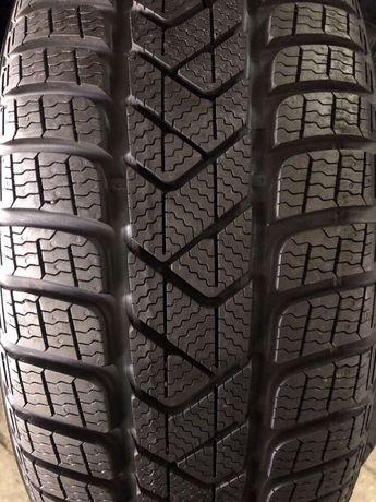 225/55/17 R17 Pirelli Sottozero 3 4шт зима