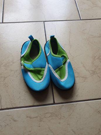 Buty do wody na rzep r.24