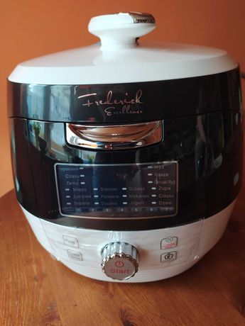 Multi Cooker Frederick Excellence (NOWY)