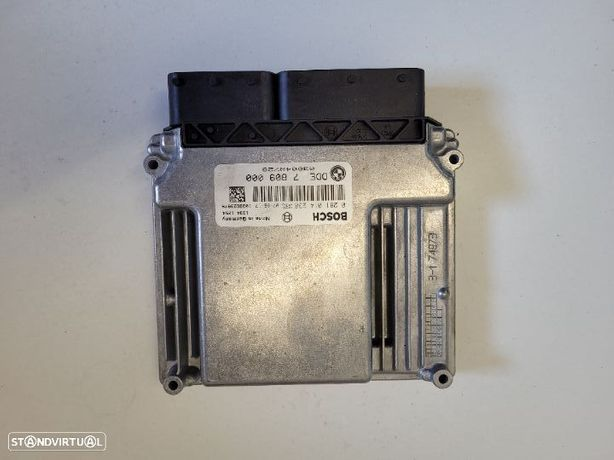 ECU Centralina de motor BMW SERIE 5 E60 E61 7809000