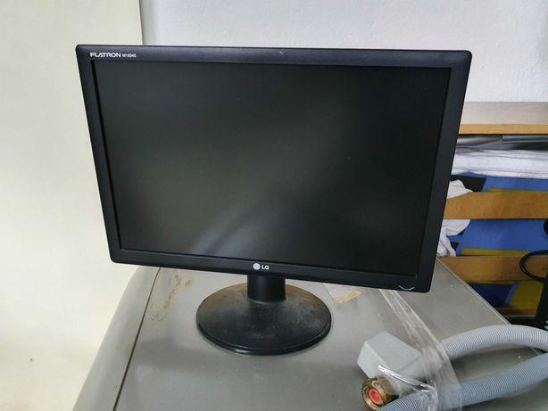 Monitor LG Flatron 1934s