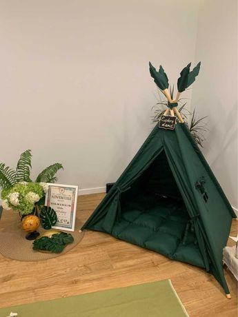 Вигвам, детская палатка, цена за набор
