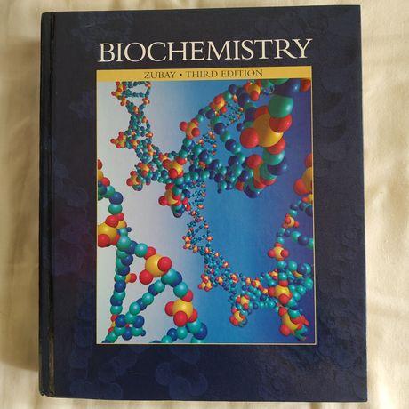 Biochemistry - Zubay - 3rd edition // Bioquímica