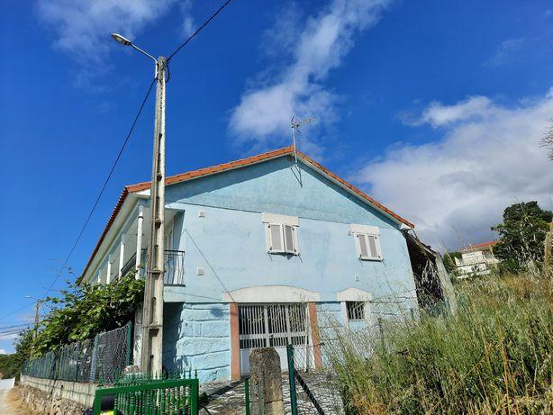 Moradia T4, 10 minutos da cidade de Chaves