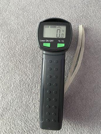 Termometr Pirometr 520°C IMT23207 Thorsman