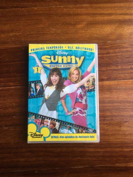 Sunny Entre Estrelas - Primeira temporada Vol.1 DVD