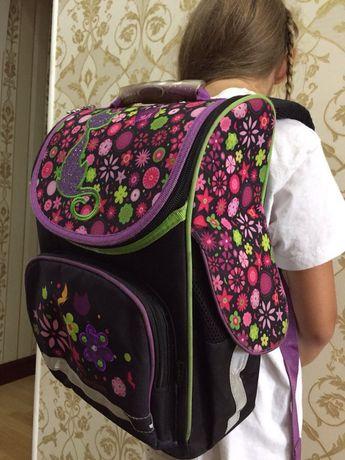 Рюкзак школьный ортопедический Кайт Kite