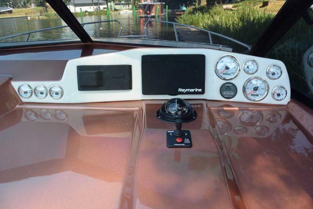 Serwis instalacji elektrycznej jacht motorówka żaglówka hauseboat łódź
