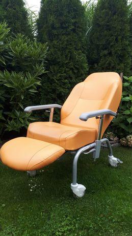 Fotel / wózek  geriatryczny Vermeiren
