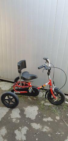 Триколісний велосипед Haverich