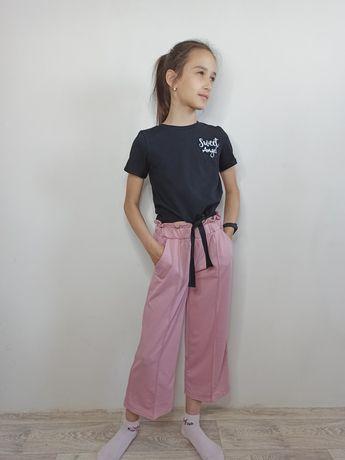 Модный костюм на девочку