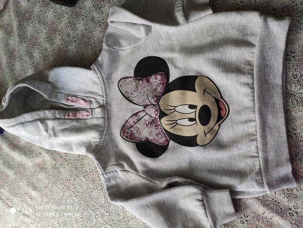 Bluza Reserved Minnie 92