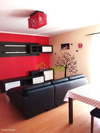 Apartamento T2, São João da Madeira