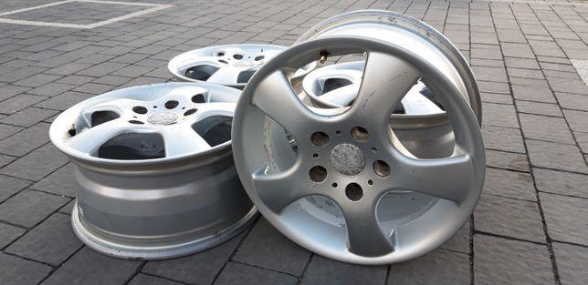 """felgi aluminiowe 15"""" 5/114,3"""