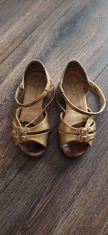 Туфли для бальных танцев, 18 см