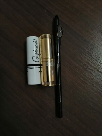 Помада для губ карандаш для глаз