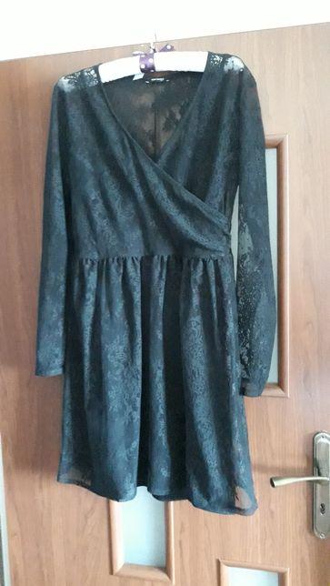 Sukienka koronkowa Orsay