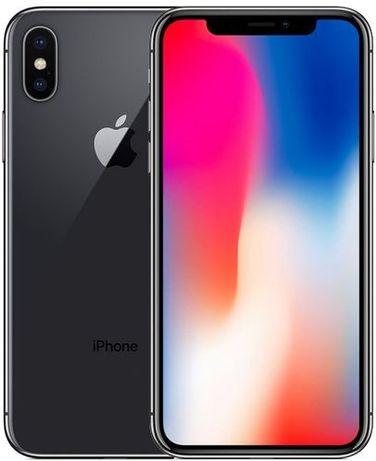 iPhone 7, 8, X, XR