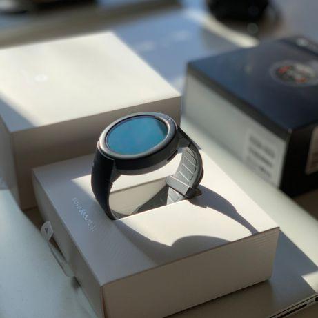 Amazfit Verge Lite Xiaomi часы GPS пульсометр