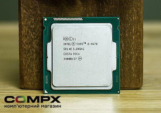 s1150 процессоры Intel Core i5 4460/4570/4590/4670/4690 | Xeon,i3,H81