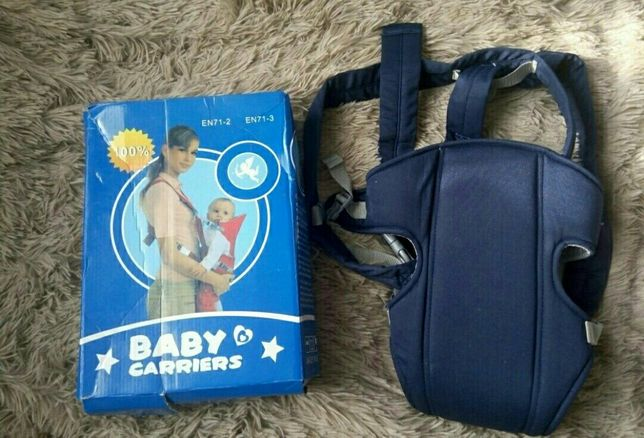 SALE! Кенгуру переноска слинг Baby carries