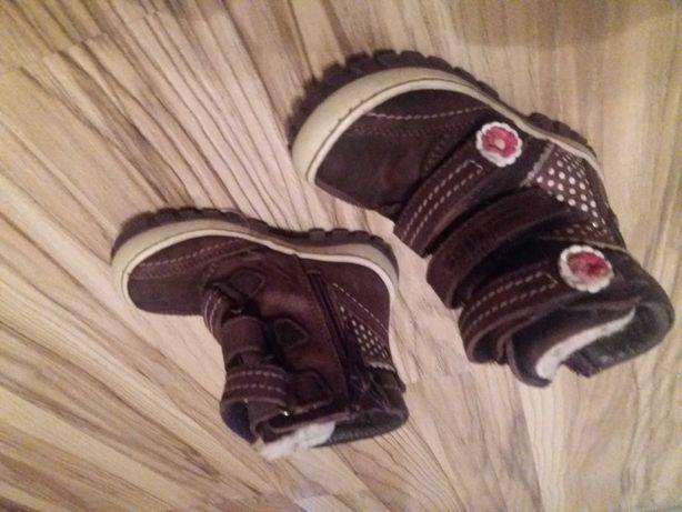 Buty dziewczece Lasocki 22