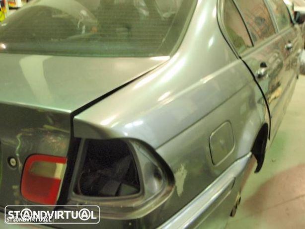 BMW 320 d ( E46 ) - Pecas de mecanica e chapa