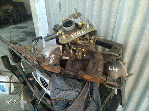 Carburador Renault 4L