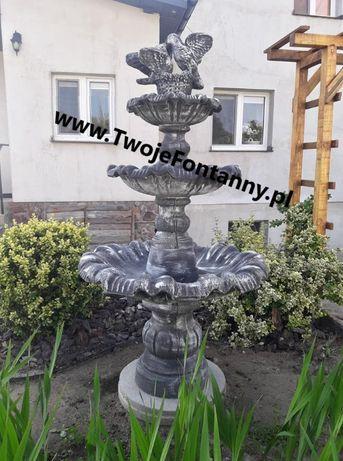 Fontanna fontanny PRODUENT + pompa + dostawa LED
