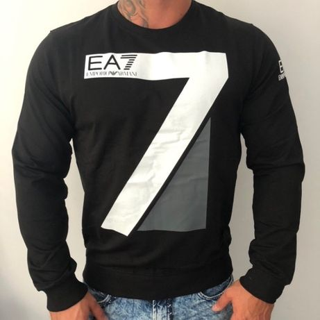 NOWA bluza - EA7 ARMANI (M) - Nowość !!!