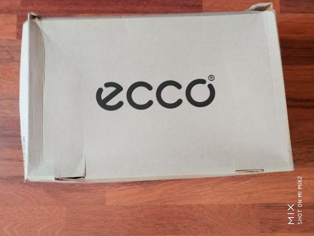 Продам сапоги ECCO