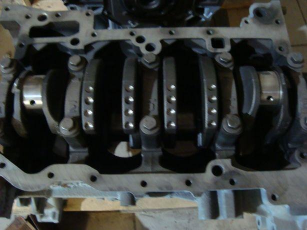 блок двигателя Форд Транзит 2,2 2006-2019гг