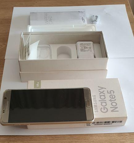 Samsung Galaxy Note 5 SM- N9208 dual