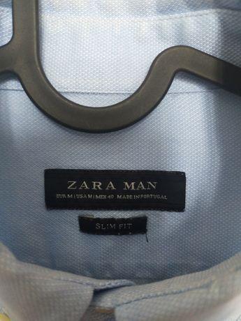 Koszula Zara Man rozm. M slim fit