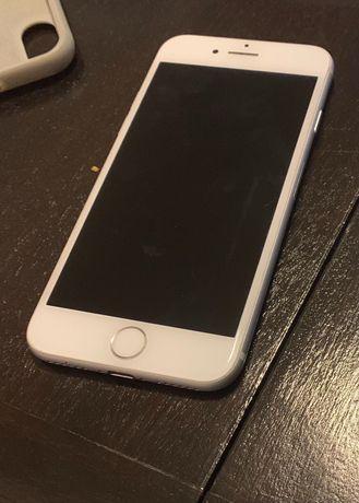 iPhone 7 branco 32Gb
