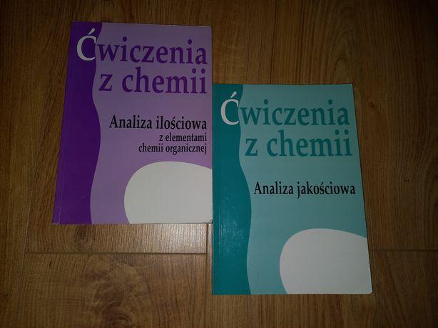 Analiza jakościowa chemia