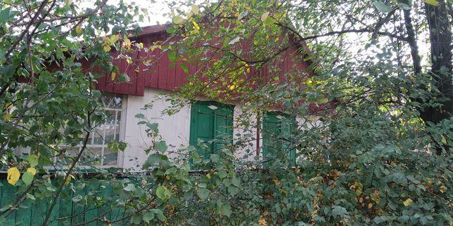 Дом с. Прилежное