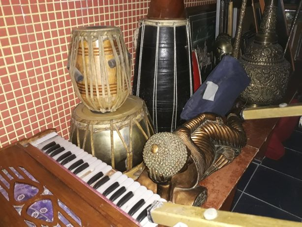 Musical Instruments & Others