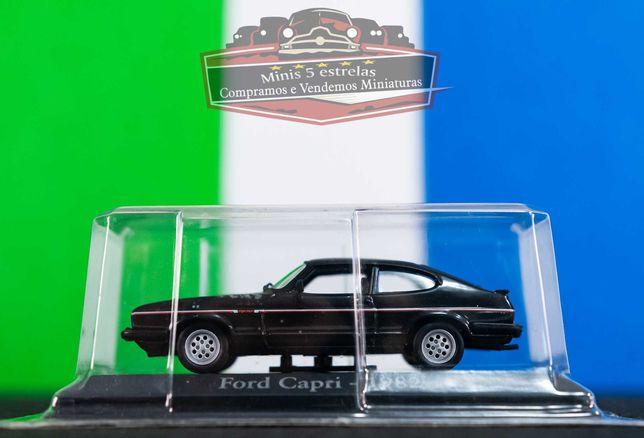 Ford Capri de 1981