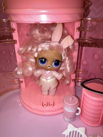 Продам куклу LOL Hairgoals