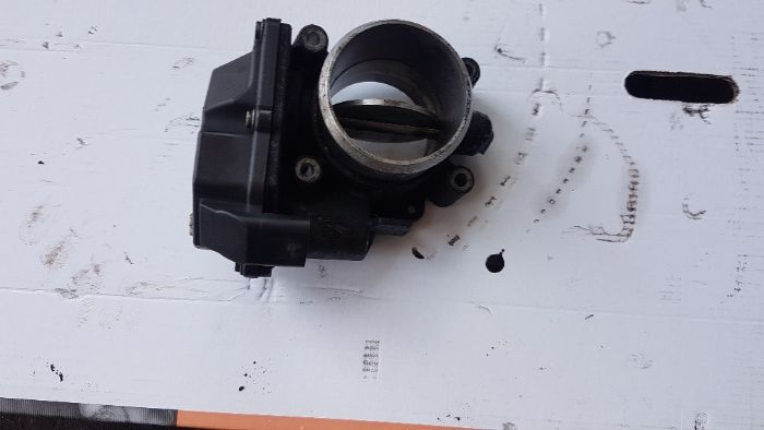 Przepustnica Sprinter 906 2.2 CDI Świba - image 1